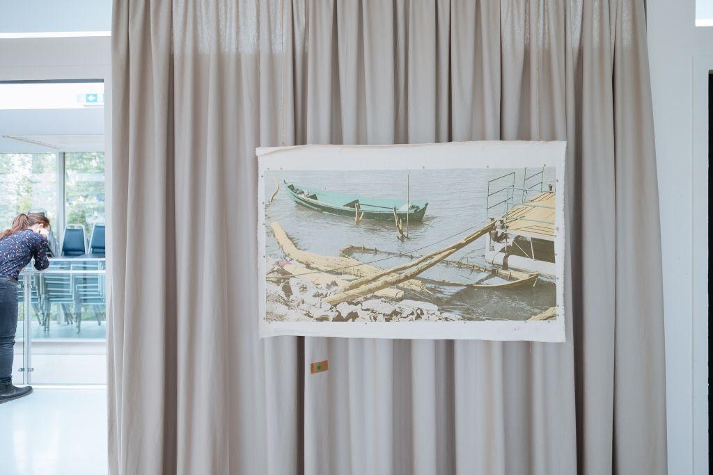 Ausstellung: Initiative Kunstverleih