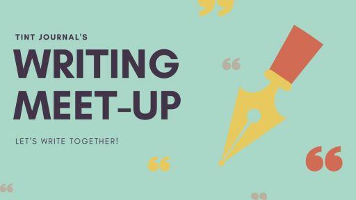Writing Meet-up